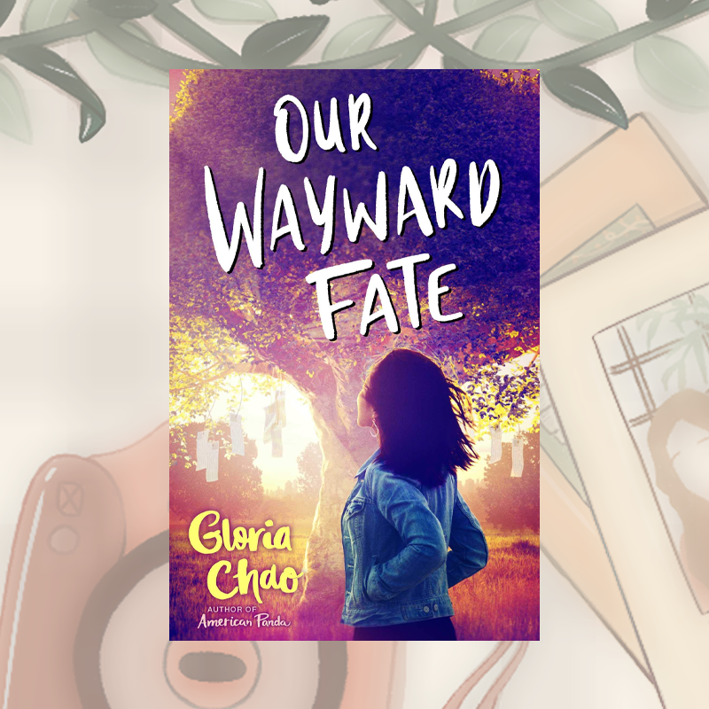 Review: Our Wayward Fate by Gloria Chao