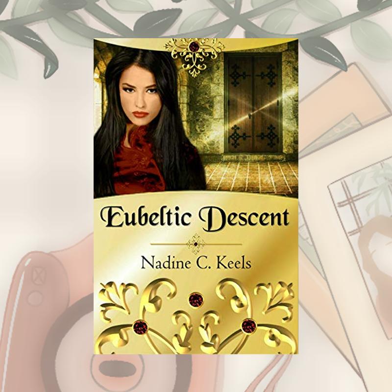 Review: Eubeltic Descent by Nadine C. Keels