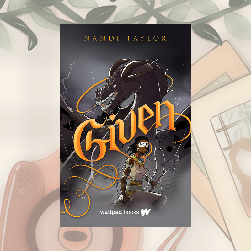 Review: Given by Nandi Taylor