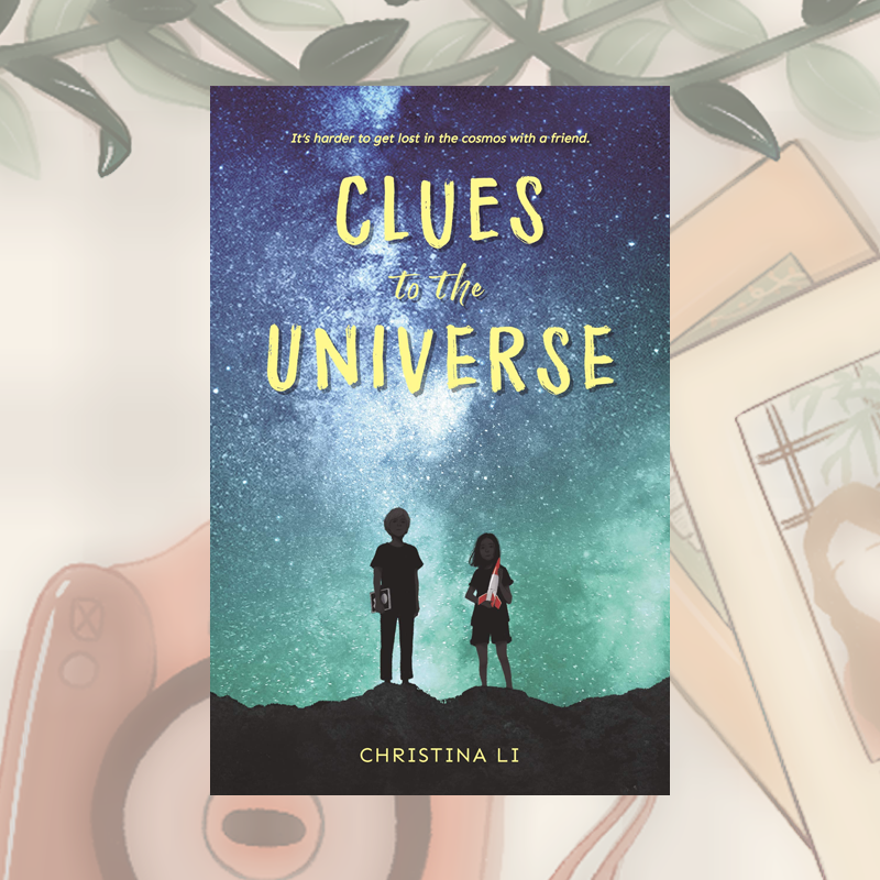 Review: Clues to the Universe by Christina Li
