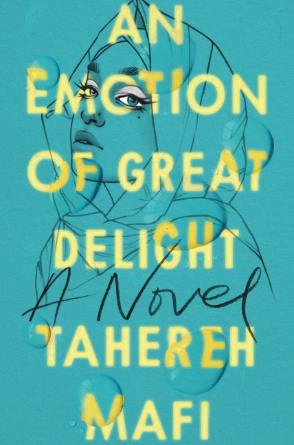 Reveiw: An Emotion of Great Delight by Tahereh Mafi